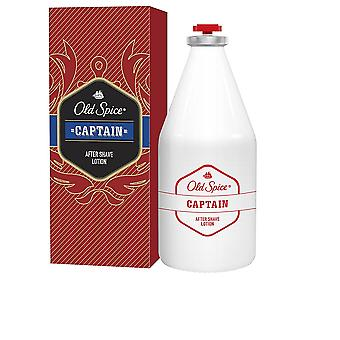 Old Spice Captain After Shave 100 Ml For Men