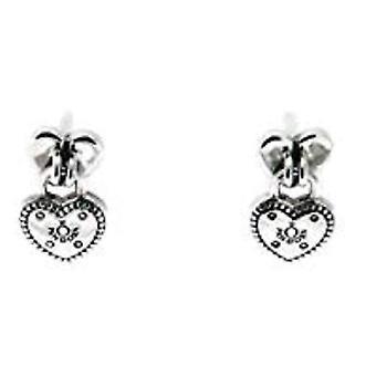 Boucles d'oreilles Pandora Silver Women's Stud - 296575