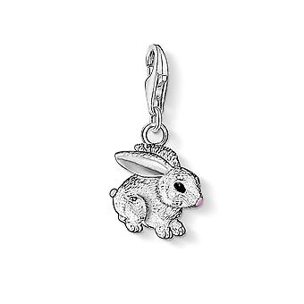 Thomas Sabo Rabbit Charm