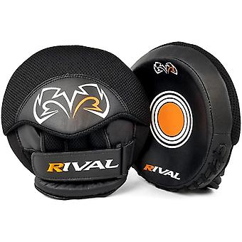 Rival Boxe Parabolic Punch Mitts