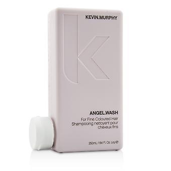Angel.wash (shampoo volumizzante per capelli fini, secchi o colorati) 250ml/8.4oz