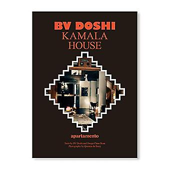 Kamala House by BV Doshi - 9788409120895 Book
