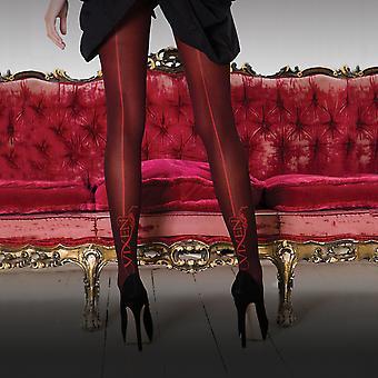تصميم الأزياء النسائية/السيدات فيكسن كامد بريجيت باكسيم الجوارب (1 زوج)