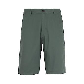 Farah Regular Fit Fern Green Crane Shorts