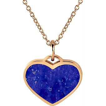 Jacques Lemans - necklace with pendant - S-C74G