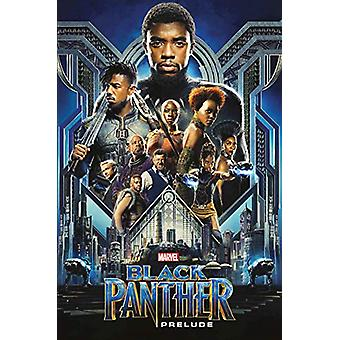Marvel Cinematic Collection Vol. 9 - Black Panther Prelude - 978184653