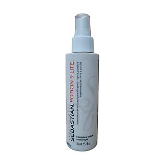 Sebastian Professional Potion 9 Light Treatment Styler 5.1 OZ