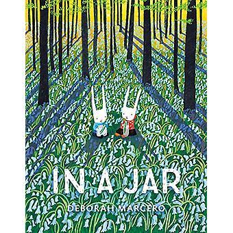 In a Jar by Deborah Marcero - 9780525514596 Book