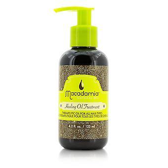 Healing oil treatment (for all hair types) 102402 125ml/4.2oz