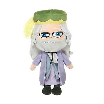 Harry Potter professori Dumbledore Magic Ministeri 11.5&Pehmo
