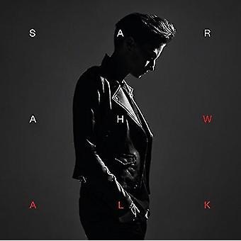 Sarah Walk - Little Black Book [CD] USA import