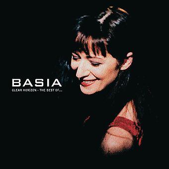 Basia - Clear Horizon-Best of Basia [CD] USA import