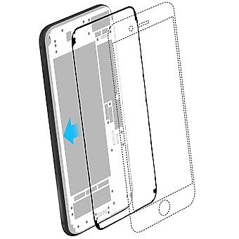 Adhesive replacement LCD screen iPhone 7 Sticker blue