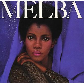Melba Moore - Melba [CD] USA import