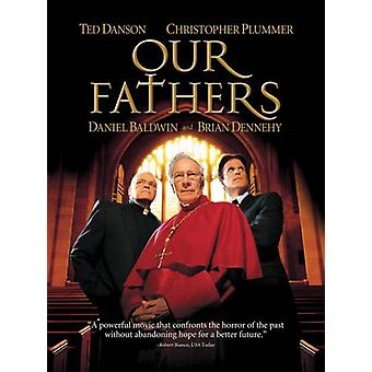 Our Fathers [DVD] USA import