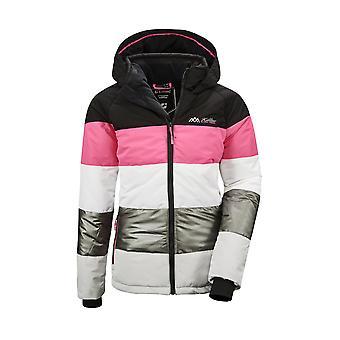 killtec Girls Ski Jacket Fiames GRLS Ski Quilted JCKT C