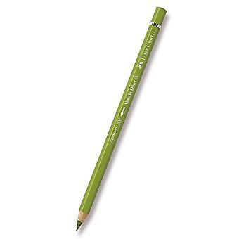 فابر كاستيل أكواريل أقلام الرصاص ألبريخت دورير 168 الأرض الأخضر المصفر