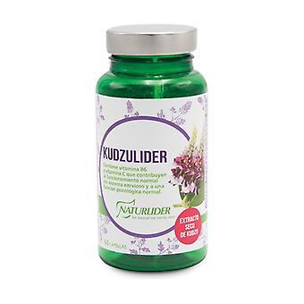 Kudzulider 60 capsules