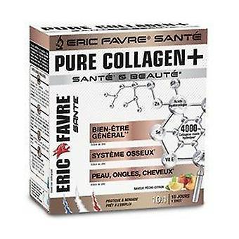 Pure collagen + 10 ampoules