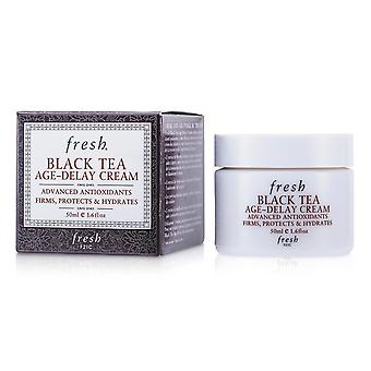Black tea age delay cream 172447 50ml/1.6oz