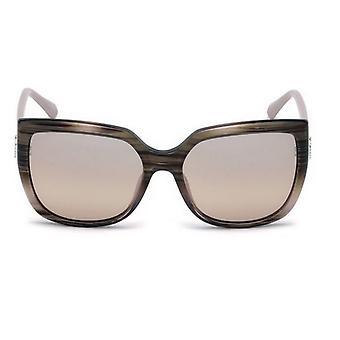 Ladies'Sunglasses Swarovski SK-0166-72G (ø 56 mm) (ø 56 mm)