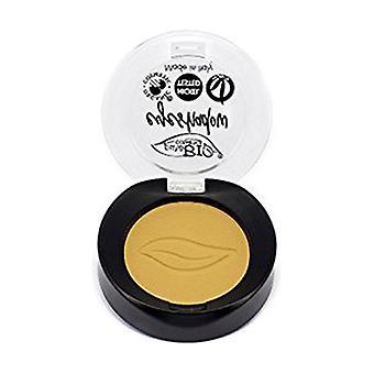 Indian Yellow Ecological Eyeshadow 18 2,5 g (Yellow)