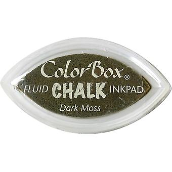 Clearsnap ColorBox Chalk Ink Cat's Eye Dark Moss