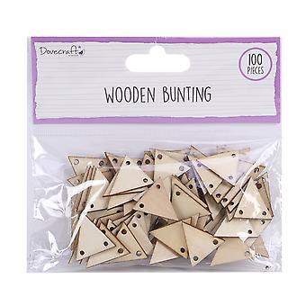 Dovecraft puinen bunting