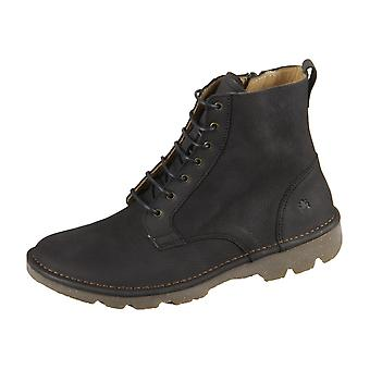El Naturalista Forest N5532black universal all year women shoes