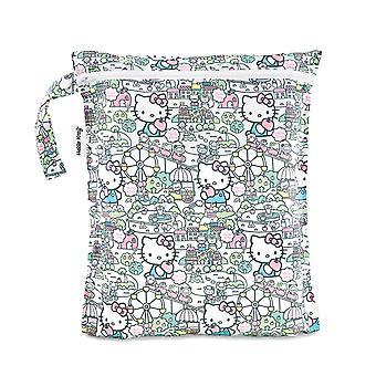 Wet Bag - Hello Kitty - Sanrio Carnival New WB-SHK16
