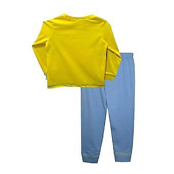 Minions Boys Stuart Pyjama Set