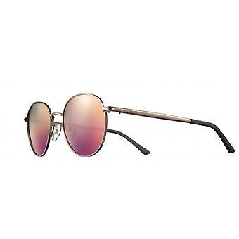 Sunglasses Unisex Cat.3 Gold (JSL19997558)