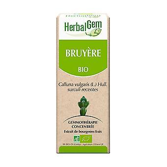 Organic heather 15 ml