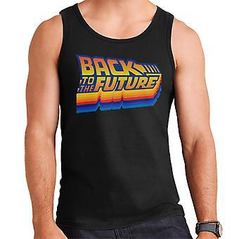 Terug naar het Future Gradient Logo Men's Vest
