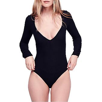 Intimately By Free People | Cozy up with Me Ruched Bodysuit