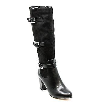 Bella Vita | Plus Wide Calf Heel Boots