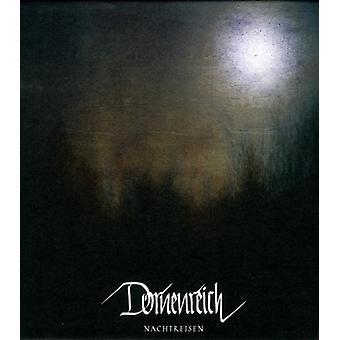 Dornenreich - Nachtreisen [DVD] USA import