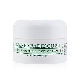 Creme para os olhos de camomila - Para todos os tipos de pele 14ml ou 0,5oz