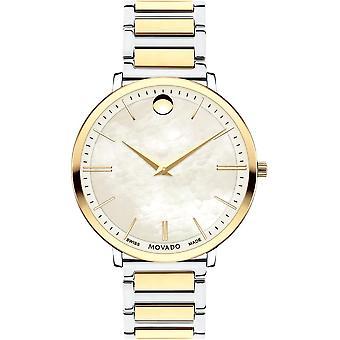 Movado 0607171 Ultra Slim Naisten Watch