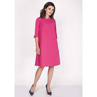 Pink nommo dresses v14451