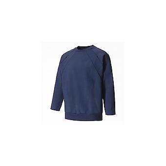 アディダスクルースウェットシャツBK2211ユニバーサルオールイヤー男性スウェットシャツ