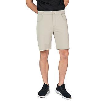 Kyodan Miesten joustava kudotut shortsit taskuilla