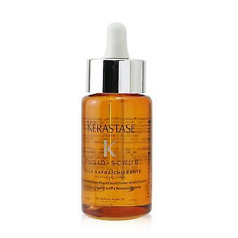 Fusio kuori huile rafraichissante eteerinen öljy sekoitus virkistävä aromi 255706 50ml / 1.7oz