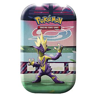 Offizielle Pokemon TCG: Galar Power Mini Dose