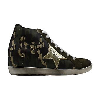 Steve Madden Womens Banter Fabric Hight Top Lace Up Fashion Sneakers
