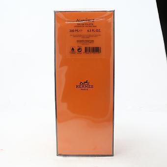 Agar Ebene by Hermes Eau De Toilette 6.7oz/200ml Spray New With Box