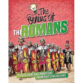 The Genius of: The Romans:� Clever Ideas and Inventions from Past Civilisations (The Genius of)