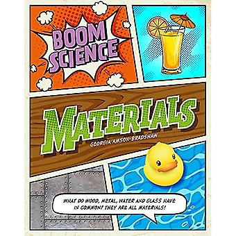 BOOM! Science: Materials (BOOM! Science)