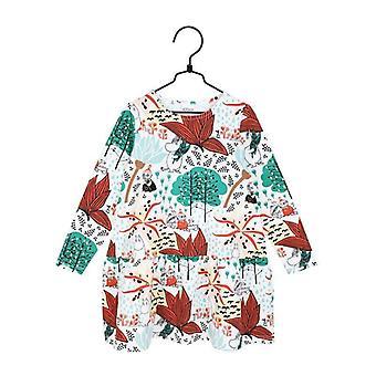 MUMMY Trollskog mekko luonnonvalkoinen