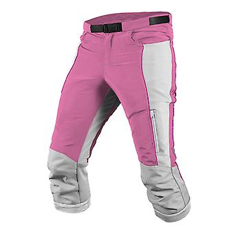 Skydiving swoop breve rosa e bianco sp-22